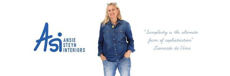 Interior Designer Ansie Steyn